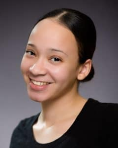 Headshot of Annalia Guerrero