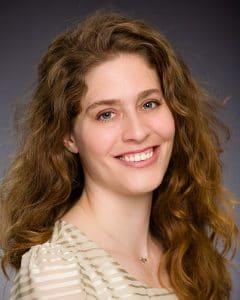 Headshot of Whitney Bailer