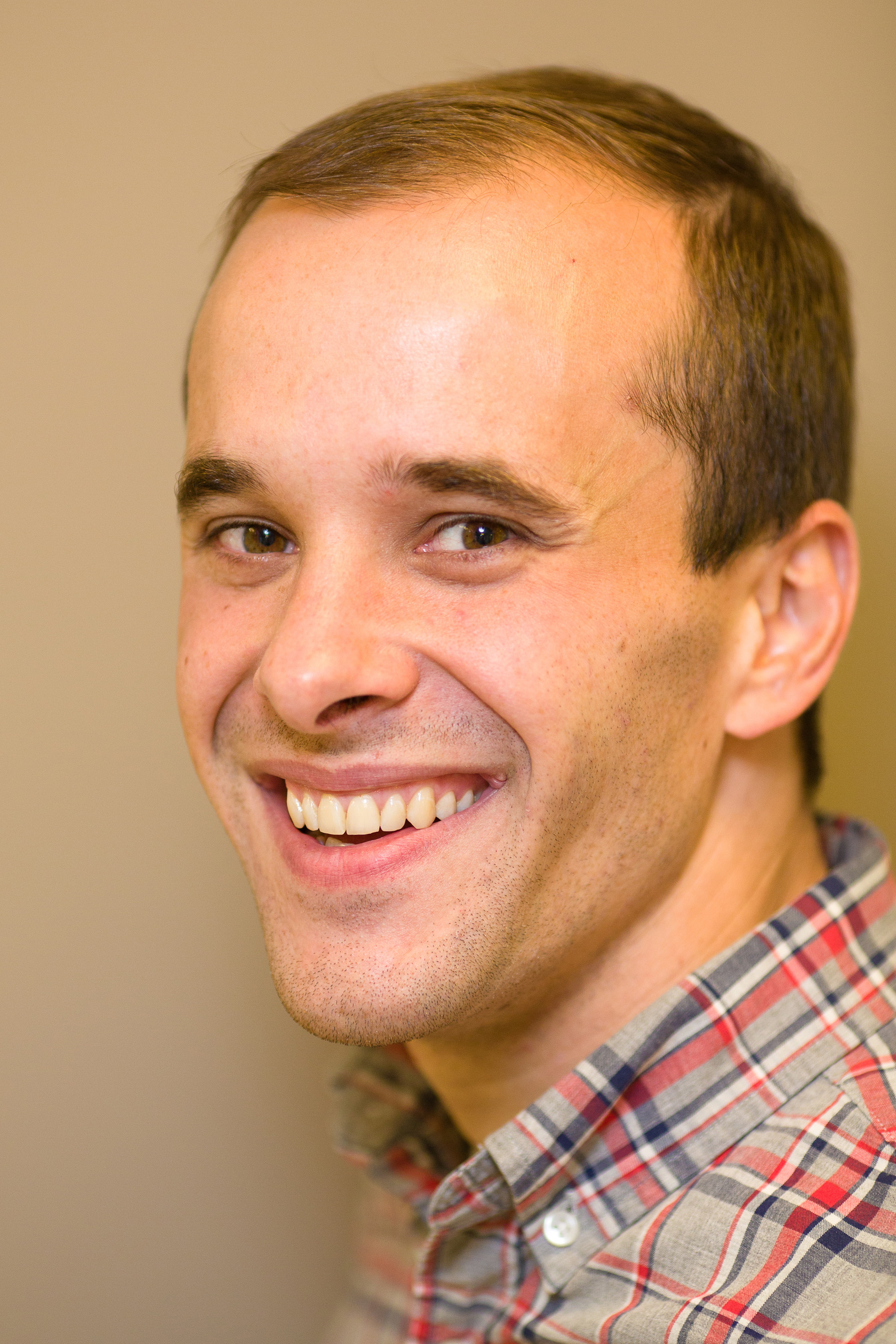 Zach Smola is the BCPC Coordinator for Employer Partners at Project Place