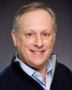 Headshot of Alan Lehmann