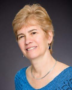 Suzanne Kenney's headshot